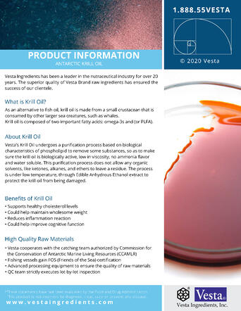 Krill Oil Page 1