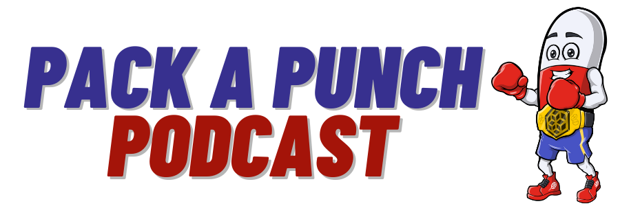 Pack A Punch Podcast